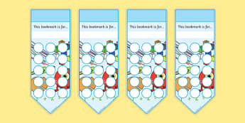 Numeracy Themed Sticker Reward Bookmark 15mm - bookmarks, bookmark, reward bookmark, numeracy reward bookmark, numeracy sticker bookmark, numeracy, 15mm