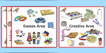 Robin Themed Editable Square Classroom Area Signs (Plain) - Themed Classroom Area Signs, KS1, Banner, Foundation Stage Area Signs, Classroom labels, Area labels, Area Signs, Classroom Areas, Poster, Display, Areas