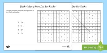 Materialien auf Deutsch 3./ 4. Klasse Primary - Page 50