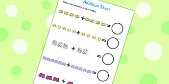 Pants Story Addition Sheet to Support Teaching on  - pants, pants story, addition, addition worksheet, counting and addition, counting, numeracy, adding, plus, maths, add, worksheet