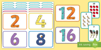 Doubling Matching Activity - doubling, maths, cards, flashcards, card, matching, activity, doubles, double, numeracy, adding, multiplication, calculation, foundation numeracy