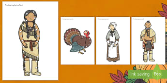 Thanksgiving Lacing Cards - thanksgiving, thanksgiving day, lacing cards, fine motor, thanksgiving lacing cards