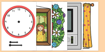 Giant Home Corner Role Play Cut Outs -  aistear, giant cut outs, cut outs, cut-outs, cutouts, houses and homes, at home, home, home role play, home roleplay, kitchen role play, food cut outs, A4, A3, A3 cut outs, TV, picture frames, home items, home