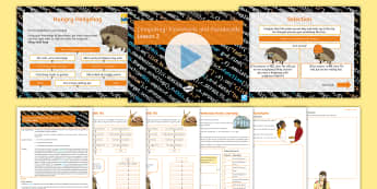 Flowcharts and Pseudocode: Lesson 2 - Algorithms, Flowcharts, Pseudocode, Problem Solving, Programming