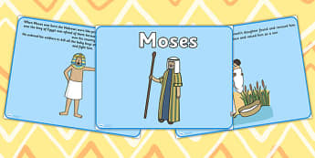 EYFS The Story of Passover PowerPoint - judaism, religion, RE