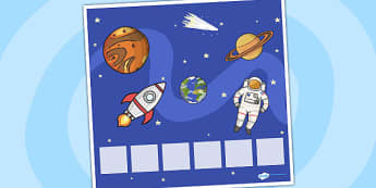 Space Themed Visual Timetable Display - Visual Timetable, space, SEN, Daily Timetable, Display, School Day, Daily Activities, KS1, Foundation Stage, display board, visual timetable display, Daily Routine