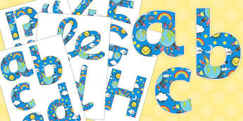 The World Display Lettering - the world, display lettering, display