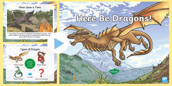 Dragons Around the World Assembly Pack - UKS2, LKS2, Key Stage Two, Key Stage 2, KS2, dragons, world, assembly,