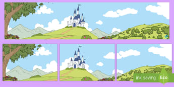 Sleeping Beauty Small World Background - sleeping beauty, stories