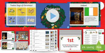 KS1 Christmas Class Assembly Pack - Child led, Assembly Ideas, St Nic, Santa, Celebrations, class assembly