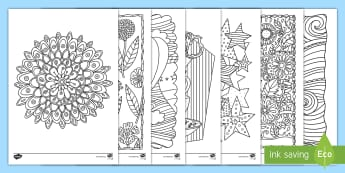 Mindfulness Colouring Pages English/Spanish - EAL, Mindfulness Colouring Sheets Bumper Pack - mindfulness, colouring, sheets, adult colouring, bra