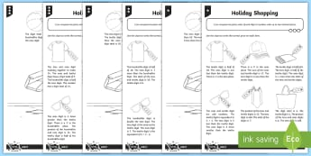 Recognising Place Value Differentiated Activity Sheet - number value, digit value, decimal numbers, maths mastery, problem solving, higher thinking, word pr