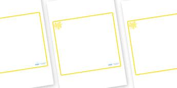 Yellow Themed Editable Classroom Area Display Sign - Themed Classroom Area Signs, KS1, Banner, Foundation Stage Area Signs, Classroom labels, Area labels, Area Signs, Classroom Areas, Poster, Display, Areas
