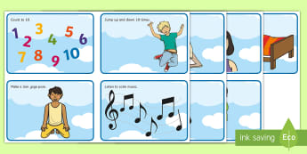 Calm Corner Choice Cards - Feelings, Emotions, Anger Management, Relax Kids, Mindfulness,Scottish