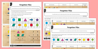 Adding Two-Digit Numbers Resource Pack - Addition and Subtraction, add, more, plus, and, make, altogether, total, equal to, equals, double, m