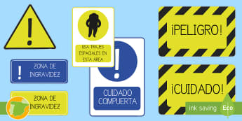 Posters: En la nave especial - pósteres, poster, posters, póster, espacio, especial, actuar, actuación juego, jugar, roles, rol,