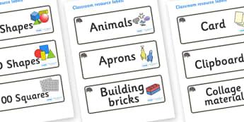 Hippo Themed Editable Classroom Resource Labels - Themed Label template, Resource Label, Name Labels, Editable Labels, Drawer Labels, KS1 Labels, Foundation Labels, Foundation Stage Labels, Teaching Labels, Resource Labels, Tray Labels, Printable lab