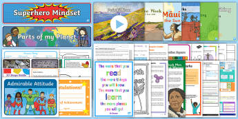 50+ Free Teaching Resources Pack - free, resources, example, Sample, Pack,Australia