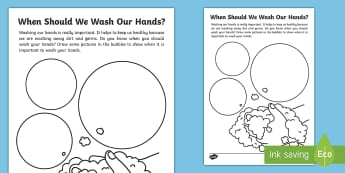 handwashing day organised events awareness days weeks early years eyfs. Black Bedroom Furniture Sets. Home Design Ideas
