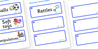 Finland Themed Editable Additional Resource Labels - Themed Label template, Resource Label, Name Labels, Editable Labels, Drawer Labels, KS1 Labels, Foundation Labels, Foundation Stage Labels, Teaching Labels, Resource Labels, Tray Labels, Printable
