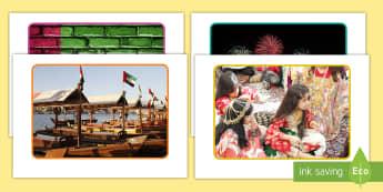 UAE National Day Photo Pack - UAE National Day, UAE Holidays, UAE Celebrations, UAE Photos, National Day