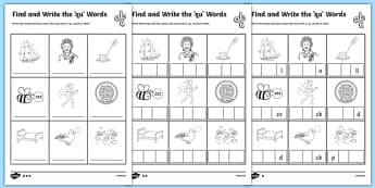 Finding 'qu' in Text | Classroom Secrets