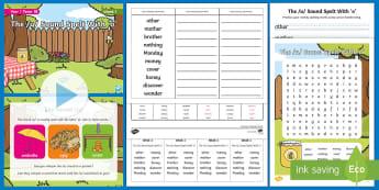 Year 2 Term 2B Week 1 Spelling Pack - Spelling Lists, Word Lists, Spring Term, List Pack, SPaG, spelling homework, spelling test