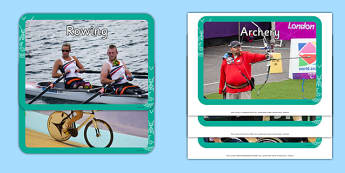 Paralympic Sports Display Photos - Rio 2016, Olympic Games, paralympics, display photos