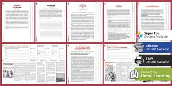 Homework help ks3