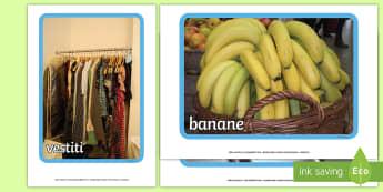 Commercio equo e solidale Foto Illustrative - commercio equo, e , solidale, foto, illustrative, display, decorazione, italiano, italian, materiale