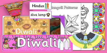 Ready Made Diwali Display Pack - diwali, ready made, display pack
