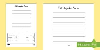 Fantastisch Ich Bin Gedicht Arbeitsblatt Galerie - Arbeitsblatt ...