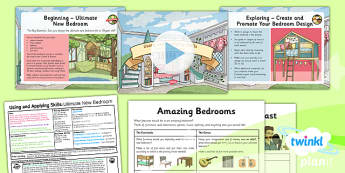 Computing: Using and Applying Skills Year 5 Lesson Pack