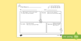 Space Themed Book Review - book, review, space-themed, writing, vocabulary, literacy, english,