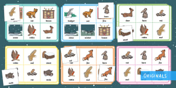 Ten Little Lights Matching Cards - Twinkl Originals, Fiction, Christmas, Winter, Snow, Cold, KS1, EYFS, Game