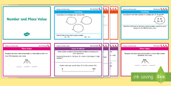 Chilli Challenge Year 3 Place Value Maths Challenge Cards - activities, Y3, Ks2, LKS2, challenges, problem solving, assessment, expected standard