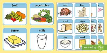 Visual Cards For Autistic Children Asd Resources Behaviour