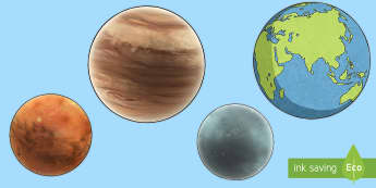 Editable Planets - Space, planets, planet, Resource Labels, Name Labels, Editable Labels, Drawer Labels, Coat Peg Labels, Peg Label, KS1 Labels, Foundation Labels, Foundation Stage Labels, Teaching Labels