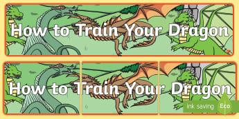 How to train your dragon cressida cowell primary how to train your dragon display banner ccuart Images