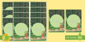 Tarjetas de sílabas: La liebre y la tortuga - lectoescritura, fonemas, lectura, cuentos tradicionales, cuentos con valores