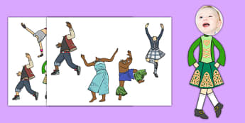Dancing Themed Editable Self-Registration Photo Frames - dancing, dance, editable, self-registration