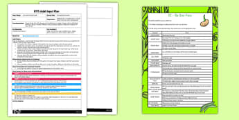 Moving Beans Game EYFS Adult Input Plan and Resource Pack - EYFS planning, Early years, Adult led, Jack and the Beanstalk, Traditional tales, PE, warm up game, jelly bean game