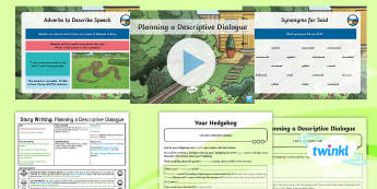 Animals: The Hodgeheg: Story Writing 5 Y3 Lesson Pack To Support Teaching on 'The Hodgeheg' - Dick King-Smith, Animals, Hedgehogs, Autumn, Road Safety
