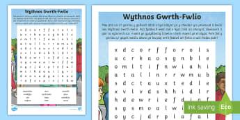 Wythnos Gwrth-Fwlio Chwilair - wythnos gwrth-fwlio, anti-bullying week, bwlio, bullying, teimlo, feelings, verbal, ohysical, hurt,