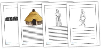 Bronze Age Writing Frames - bronze age, writing, write, literacy