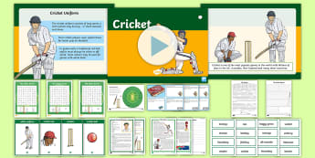 The Ashes Literacy Resource Pack - cricket, australian sport, guided reading, comprehension, sporting event,