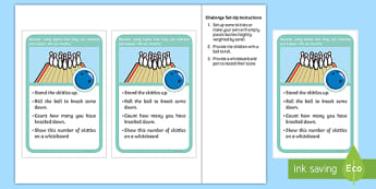 Early Years Maths Games & Activities - Primary Education