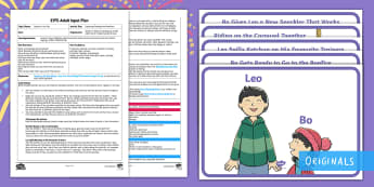 EYFS Sparks in the Sky Exploring Feelings and Emotions Adult Input Plan and Resource Pack - Twinkl originals, fiction, PSED, Managing Feelings and behaviours, emotions, feelings, actions, beha