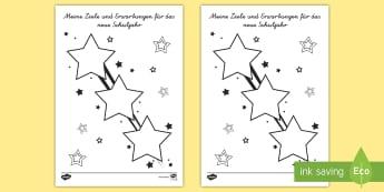 1./2. Klasse Klassenraumgestaltung Primary Resources - Page 2