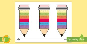 Marcapáginas: Cómo resolver problemas - marcador de libros, matemáticas, tips, resolver problemas, resolución de problemas, ,Spanish